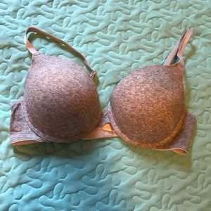 PINK wear anywhere bra